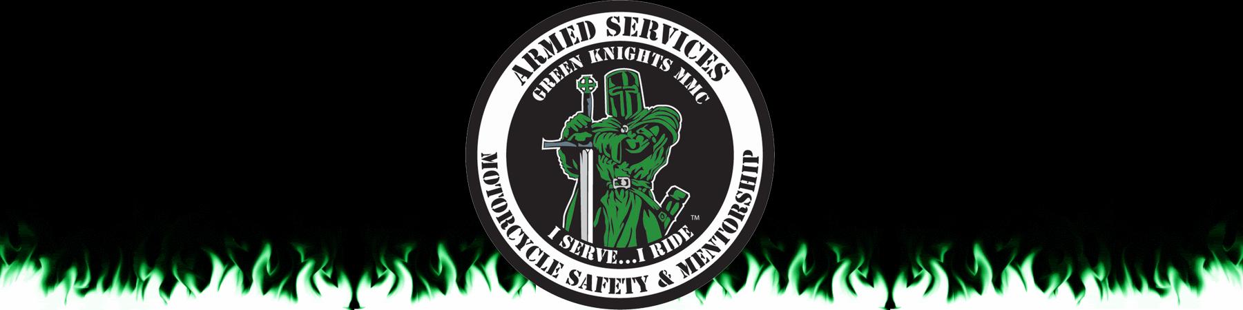 I Serve...I Ride™